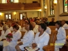 Missionaries at Metropolitan Wesley A.M. E. Zion Church in 2009.