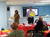 The Proctors lead a Marriage Ministry  fellowship at Met-Wes.